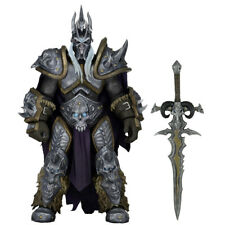 "New Arthas Lich King Heroes of Storm 7"" Action Figure 1:12 Blizzard Warcraft"