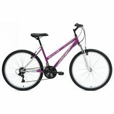 26 Ladies MTB Mountain Bike Hardtail Bicycle 21 speed Shimano Tourney