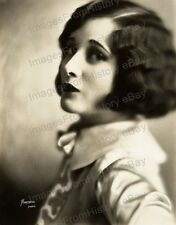 8x10 Print Joan Crawford Early Portrait by Hartsook New York rare #JCHA