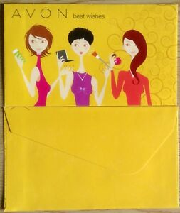 Ang pow red packet Avon 1 pc 2013new
