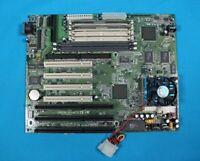 DFI 586ITBD Rev B Motherboard 7168KB RAM SIMM Intel SY022 Pentium 133Mhz