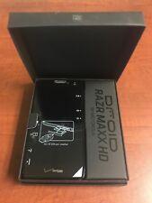 Motorola Droid RAZR MAXX HD XT926M 32GB Black (Verizon) Smartphone