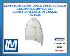 SERBATOIO ACQUA DOLCE GUSTO PICCOLO EDG100 EDG200 EDG201 WI1015 DE LONGHI ORIGIN