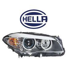 OEM Hella Front Passenger Right Headlight for BMW F10 528i 535i 550i xDrive