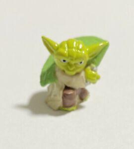 Star Wars Fighter Pods Yoda Mini figure