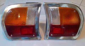 Peugeot 504 Tail light Set x2 Units