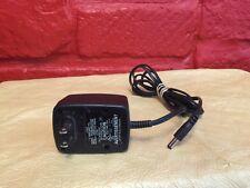 Mattel KU3B-060-0450D Plug Transformer 120VAC x 6VDC 450mA J7522 J7