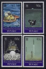 Space Territory Pacific Stamps