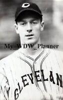 Vintage Photo 45 - Cleveland Indians - Ken Jungels