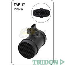 TRIDON MAF SENSORS FOR Holden Rodeo RA03  01/07-3.0L (4JH1TC) OHV (Diesel)