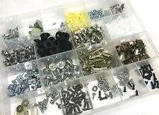 500pcs Holden HQ Fastener Kit GTS Monaro Coupe NEW Bolt Screw Clip Set