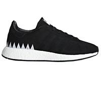 Adidas Chop Shop NBHD Neighborhood Black Consortium DA8839 Mens Size 10.5