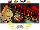 Hector: Badge of Carnage PC Digital STEAM KEY - Region Free