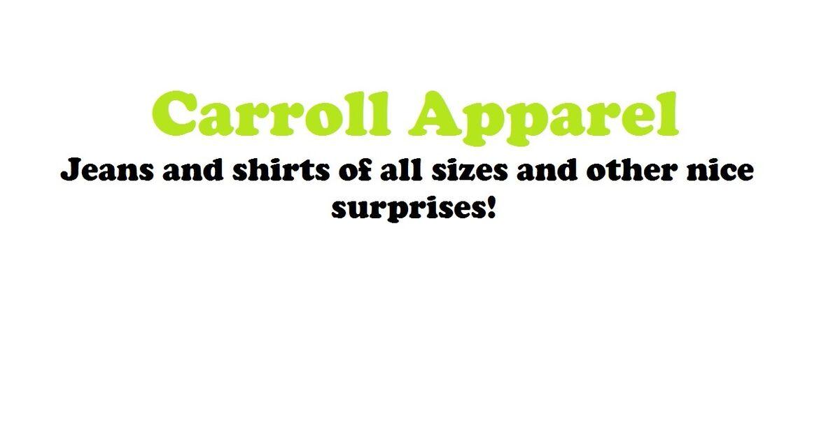 Carroll Apparel