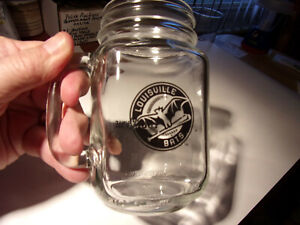 Louisville Bats - Reds Minor League Team - Beer Mug - New - $8 s.h