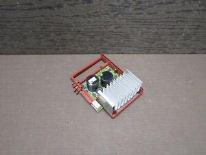 Whirlpool Washer Motor Control Board W10756692, 8182706, 8181693, 8181693R