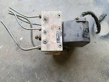 RAT HOT ROD 93 BUICK ROADMASTER ABS ANTILOCK SYSTEM CAPRICE OLDS