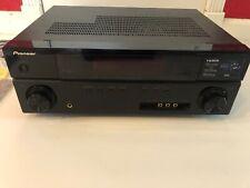Pioneer VSX-1019AH-K Home Theater Receiver 7 Channel HDMI - READ DESCRIPTION