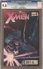 X-Treme X-Men #7.1 CGC 9.8
