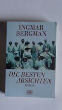 R201304 Ingmar Bergman - Die besten Absichten. Roman #1