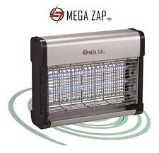 16W ELECTRIC BUG ZAPPER GRID / INSECT KILLING ZAP / FLY KILLER - HOME KITCHEN