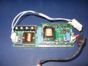 OPTOMA DAESNZGU PROJECTOR BALLAST LAMP PSU EUC 190d N/T05 (OK) REF MZ2