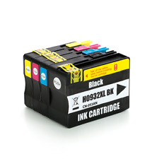 HP 932XL HP 933XL Compatible 4 Multi Pack Ink Cartridge (B/C/M/Y)