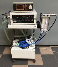 Respirateur d'Anesthésie Kontron ABT 4100