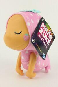 "Hasbro Hanazuki Full Of Treasures Little Dreamer Strawberry 7"" Plush Stuffed Toy"