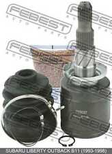 Inner Joint 22X32X2520 For Subaru Liberty Outback B11 (1993-1998)