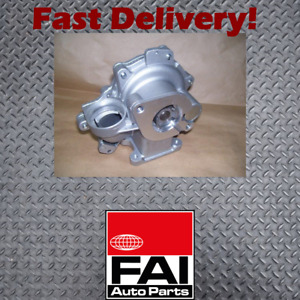 FAI Water pump fits BMW N42B18 316ti E46