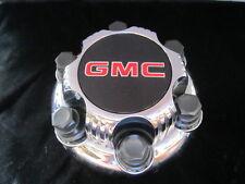(1) GMC Sierra 1500 Savanna Van factory oem center cap