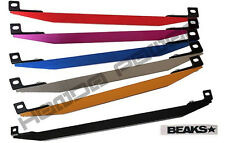 BEAK BLUE Rear Lower Tie Bar fits honda Civic EG/ MB6 / MC2 / Integra DC2