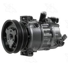 A/C Compressor fits 2005-2014 Volkswagen Jetta Beetle Passat  FOUR SEASONS