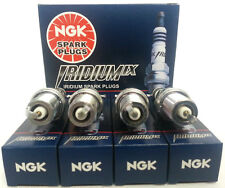 5X Iridium NGK BKR7EIX Zündkerze BMW R1100RS/RT,R850C,R850GS,R850R/VOLVO 850 T5