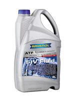 RAVENOL T-IV Fluid 4 L