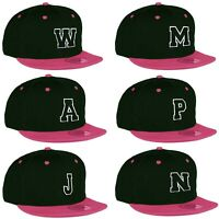 State Property Retro Kids Supreme Aztec Snapback Caps Fresh Prince Flat Peak Fitted Hats