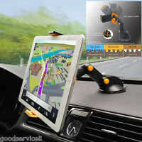"4.5-9.7"" In-Car Excavator Style Mobile Phone Ipad GPS 360° Rotation Mount Holder"