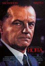 HOFFA (1992) ORIGINAL VERSION A MOVIE POSTER  -  ROLLED