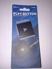 2 Pack SolarRay Wireless Bluetooth Transmitter Play Button