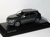 Audi SQ5 TFSI 2eme génération de  2019  au 1/43 de iScale 5011815631