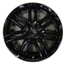 "18"" Scion TC 2011 2012 2013 Factory OEM Rim Wheel 69599 Gloss Black"