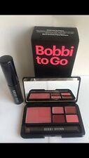 Bobbi Brown Bobbi To Go Weekend Lip Palette BNIB