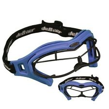 New Debeer Lacrosse Lucent Si Women's Goggle Eye Mask