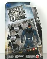 "Mattel DC Justice League Knight Ops Batman Figure, 6"" New Free Shipping"