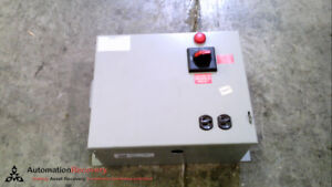 DAYKIN ELECTRIC APFB-01L, TRANSFORMER, DISCONNECT TOTAL VA 2000 #224183