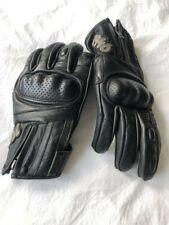 *neuwertige* Motorrad Handschuh Held Paxton Farbe: Schwarz Gr: 10 / XL