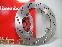 DISCO FRENO POSTERIORE BREMBO 68B40749 TRIUMPH SPEED TRIPLE T955 955 1999 2000