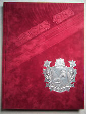 1984 SHINGAS Yearbook - Beaver Area High School Pa - 100th Graduating Class