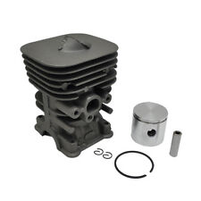 Cylinder Piston Kit for Husqvarna 124 125C 125E 125L 125LD 125R 125RJ 128C 128L